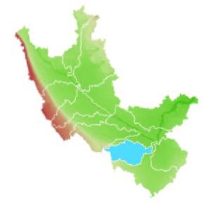 Watonwan River Watershed